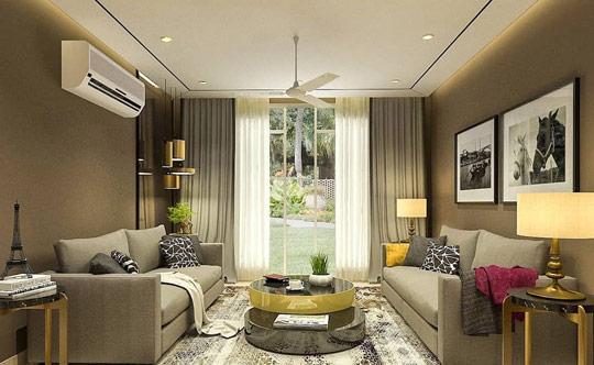 home interior designers in delhi ncr